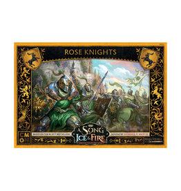 CMON SIF Baratheon Rose Knights