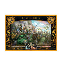 CMON SIF Rose Knights