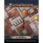 Paizo Pathfinder RPG Flip-Mat The Slithering