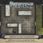 Paizo Pathfinder RPG Flip-Tiles Urban Slums Expansion