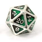 Die Hard Dice Dire d20 - Dark Arts Blight 25mm
