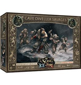 CMON SIF Free Folk Cave Dweler Savages Unit