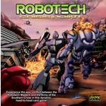 Global Games Robotech: Crisis Point