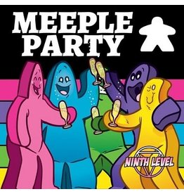 USAopoly Meeple Party