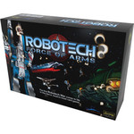 Global Games Robotech: Force of Arms Card Game