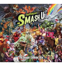 AEG Smash Up The Bigger Geekier Box