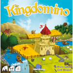 Blue Orange Games KingDomino Giant