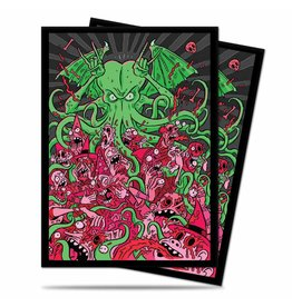 Ultra Pro Epic Spell Wars Cthulhu Sleeves (100)