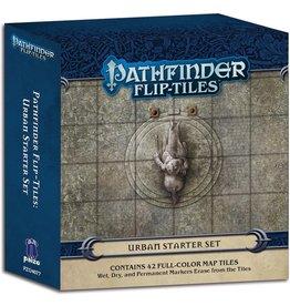 Paizo Urban Starter Set Pathfinder RPG: Flip-Tiles