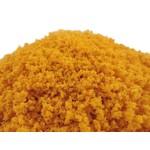 Huge Miniatures Golden Orange Loose Foliage