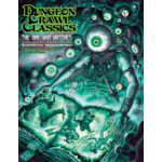 GoodMan Games Dungeon Crawl Classics: #81 The One Who Watches From Below