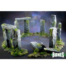 Reaper Bones: Mystic Circle