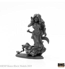 Reaper Bones Black: Ashana Female Genie