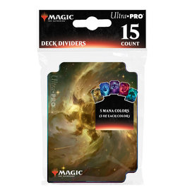 Ultra Pro MTG Celestial Land Deck Dividers