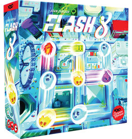 iello Flash 8