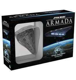 Fantasy Flight Games Imperial Light Carrier SW Armada Expansion Pack