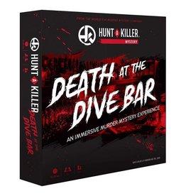 Hunt A Killer Hunt A Killer Death at the Dive Bar