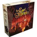 Lucky Duck Games The Court of Miracles