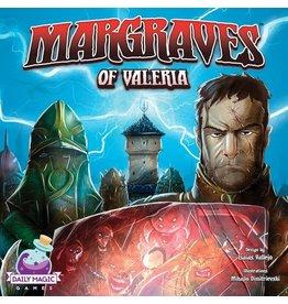 Daily Magic Games Margraves of Valeria
