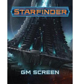 Paizo Starfinder RPG: GM Screen