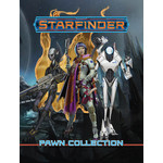 Paizo Starfinder RPG: Pawns Core Pawn Collection