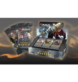 WOTC MTG MTG Double Masters Pack