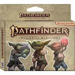 Paizo Condition Card Deck Pathfinder RPG P2