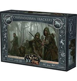 CMON SIF Stark Crannonogman Trackers Unit