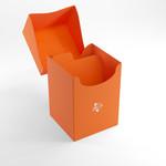 GAMEGEN!C Deck Holder 100+ Orange