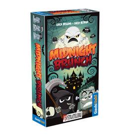 Asmodee Studios Midnight Brunch