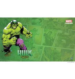 Asmodee Studios Hulk Game Mat