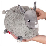 squishable Mini Baby Rhino Squishable 7""