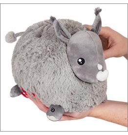 """squishable Mini Baby Rhino Squishable 7"""""""