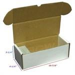 BCW Box 500