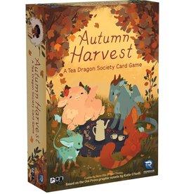 Renegade Game Studios Autumn Harvest - A Tea Dragon Society Card Game