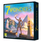 Asmodee Studios 7 Wonders New Edition