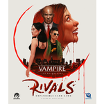 Renegade Game Studios Vampire The Masquerade Rivals KS