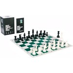 Best Chess Set Ever Best Chess Set Ever Green Board