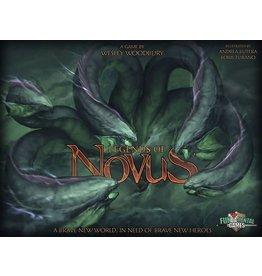 FunDaMental Games Legends of Novus