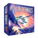 Ludonova Yukon Airways