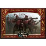 CMON SIF Lannister Crossbowmen