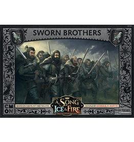 CMON SIF Night's Watch Sworn Brothers