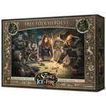CMON SIF Free Folk Heroes Box 1