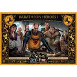 CMON SIF Baratheon Heroes #1