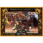 CMON SIF Baratheon Heroes #2
