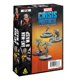 Atomic Mass Games MCP Ant-Man and Wasp Character Pack