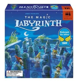 Lion Rampant Imports The Magic Labyrinth