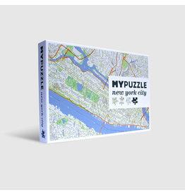 Helvetiq MYPUZZLE New York City