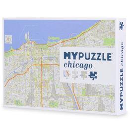 Helvetiq MYPUZZLE Chicago