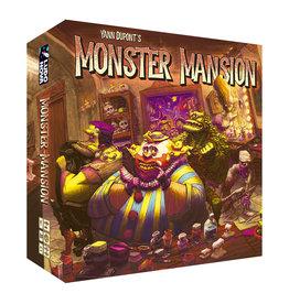 Ludonova Monster Mansion